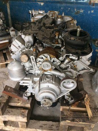 Двигатель КАМАЗ 740 .10 c хранения