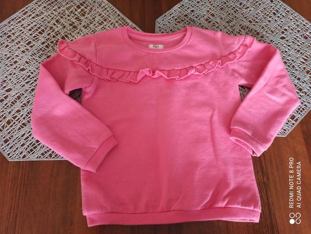 Bluza rozmiar 110