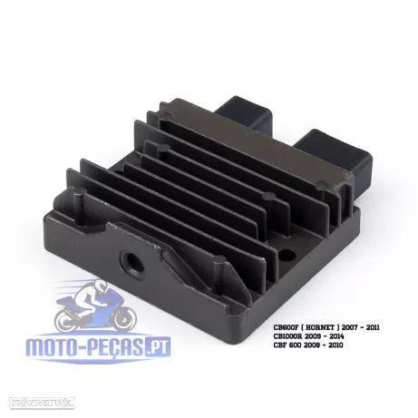 Regulador honda HORNET 600 CB1000R CBF 600 CB600 YHC-095 RECTIFICADOR