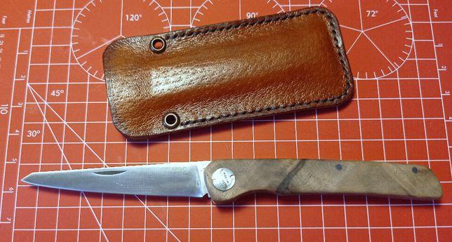 Nóż składany OTTER-Messer YORK