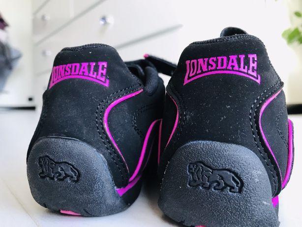 Buty sportowe Lonsdale