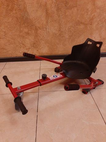 Накладка для гіроборда Hovercart Red