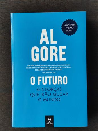 OFERTA PORTES ENVIO - O Futuro, de Al Gore
