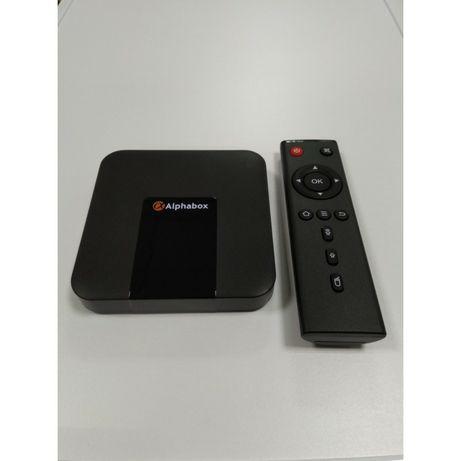 Смарт ТВ приставки Alphabox A3m (S905W) (2/16 ГБ)
