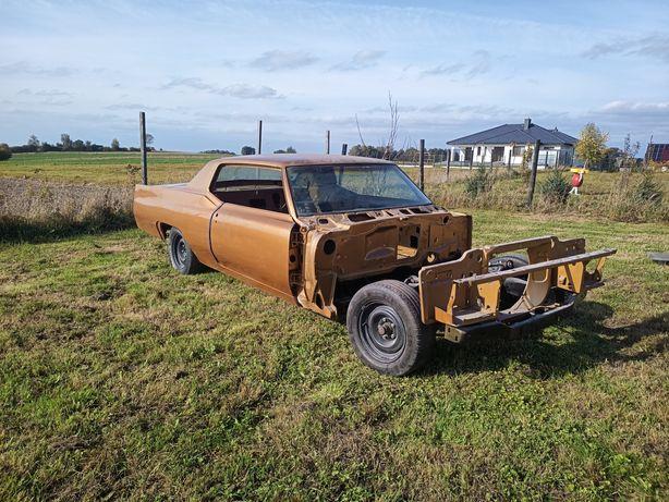 Cadillac Deville 1969
