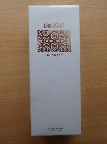 ekskuzywny damski perfum LAYALI AL SHARQ COLLECTION Klakass 80ml
