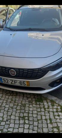 Fiat tipo 1.300 ano 2019 5 portas 20.000 klm