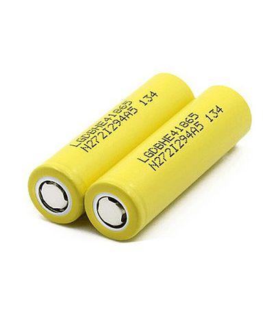 akumulator 18650 Li-ion 2500 mAh LG HE4 wysokoprądowy do wkretarki