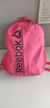Plecak szkolny Adidas i Reebok