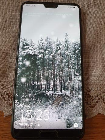 Sprzedam Huaweia p20 pro