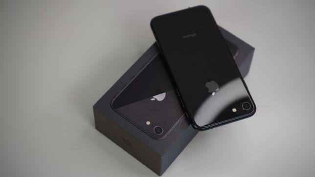 Iphone 8 256gb czarny