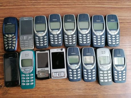 Nokia e52 6310i Duza ilosc