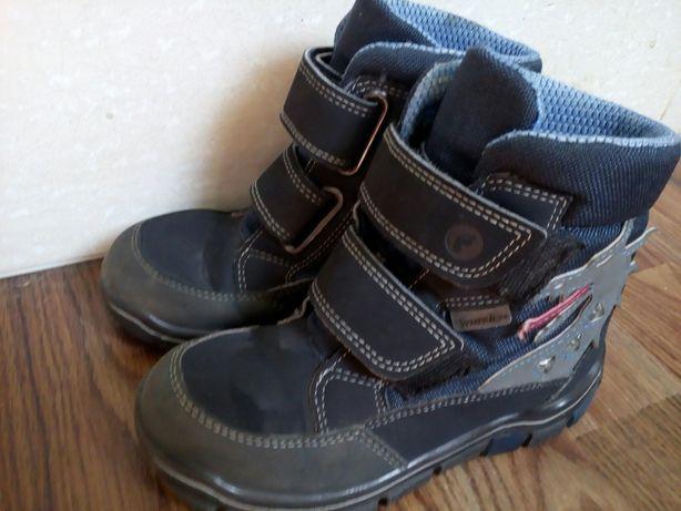 Термо ботинки 29 р