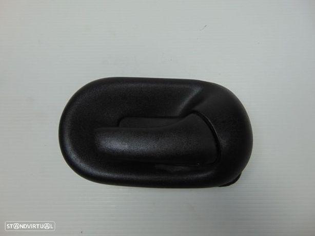 Puxador Interior Trás Direito - Opel Corsa B De 97 - Usado
