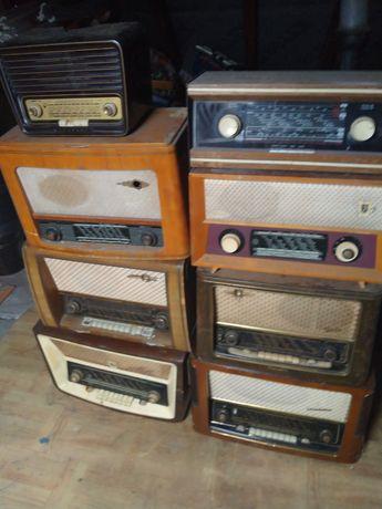 Stare radia możliwość kupna pojedynczych sztuk