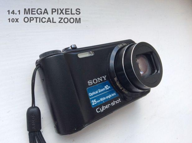 Фотоаппарат Sony Cyber Shot DSC-H55