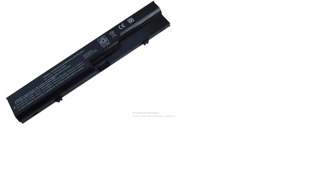 Новый аккумулятор для ноутбука hp 620
