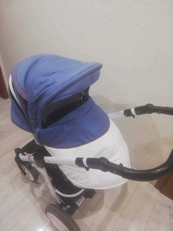 Wózek 3w1 coto baby