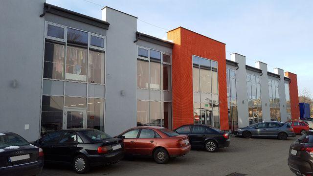 Do wynajęcia lokal handlowy 450 m2 w Gorlicach