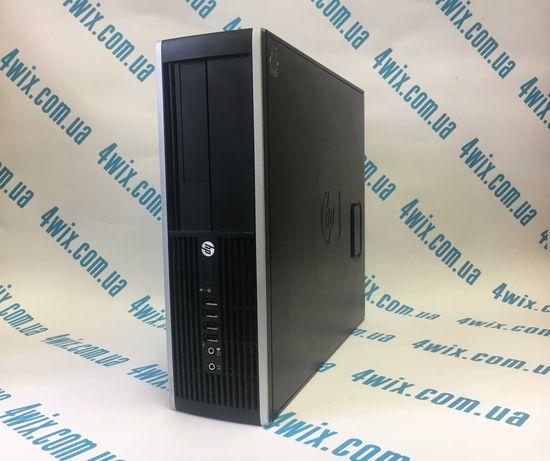 Системный блок HP 8200 8gb DDR3 i5-2400 hdd/ssd SFF ПК компьютер