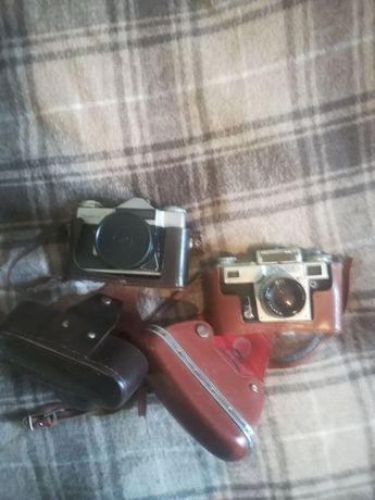 Фотоаппарат за 2