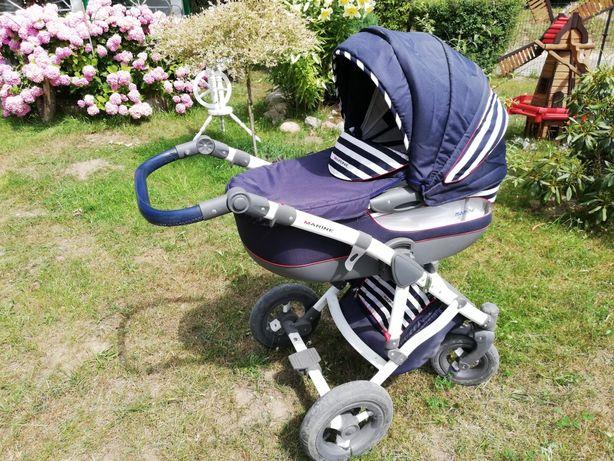 Wózek dziecięcy w bdb stanie
