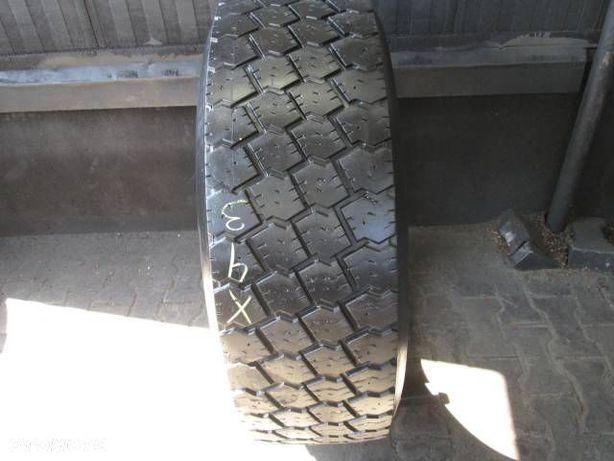 315/60R22.5 Dunlop Opona ciężarowa Napędowa 8 mm
