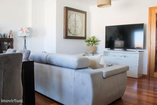 Apartamento T4 Duplex centro de Aveiro