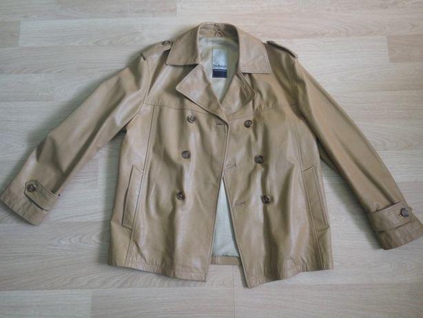 Шкіряна куртка Lindbergh розмір М
