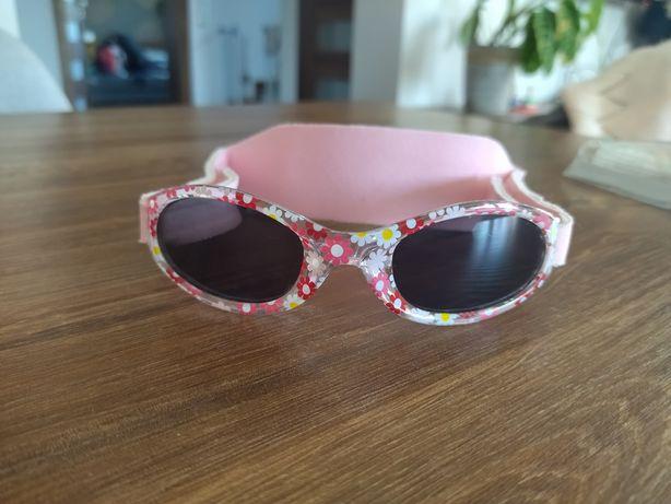 Okulary przeciwsłoneczne dziewczynka 0+ Real Kids