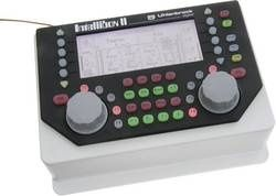 Centrala Uhlenbrock Intellibox II, MM/DCC/Selectrix