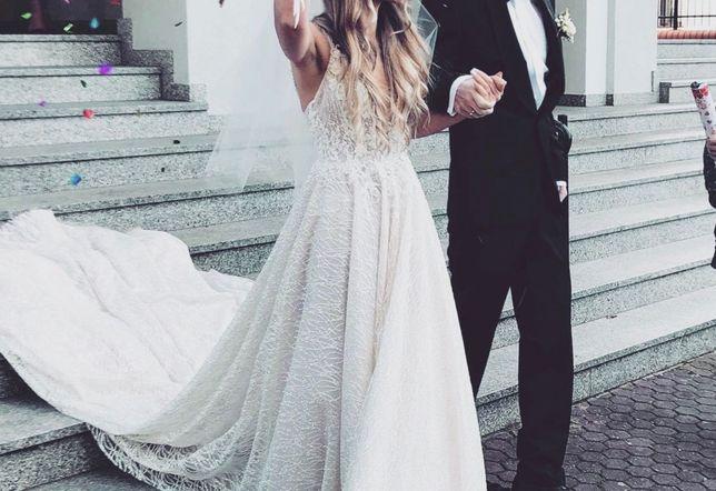 Suknia Ślubna Cherish