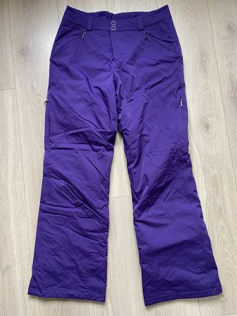 SPYDER Spodnie narciarskie damskie roz 12 40-42