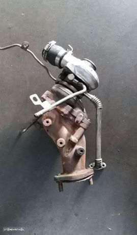 Turbo Hyundai H-1 / Starex Ve?Culo Multiuso (A1)