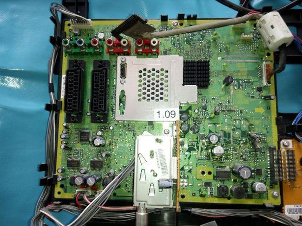 Placa de LCD Panasonic TNP0EA009 TXN/A10GNA