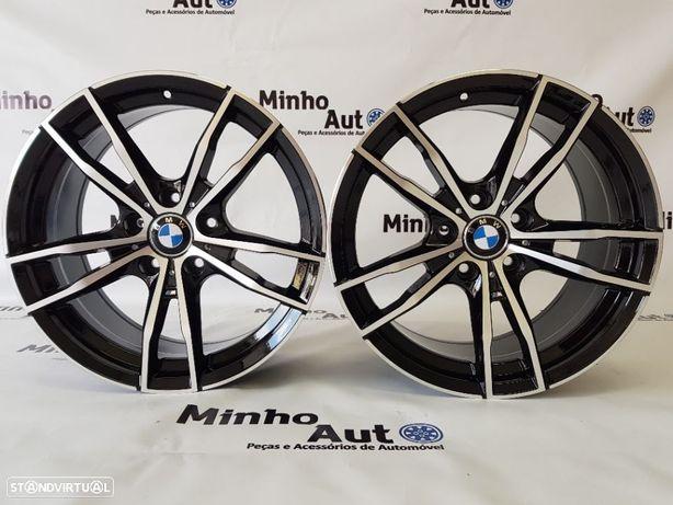 """Jantes BMW G20 M Sport em 18"""" (5x112)"""