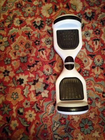 Оригинальный гироборд Smartway Колеса: 6,5