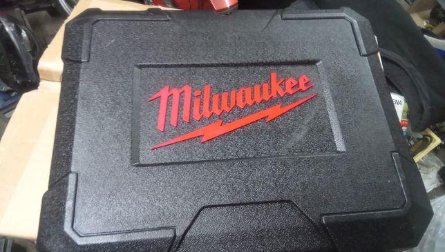 walizka skrzzynka milwaukee m18 bpp2d-402c bpp2d 402c