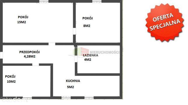 3 pokoje ul. Sowińskiego