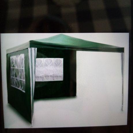 Namiot ogrodowy 3x3metry