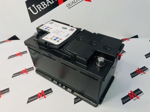АКБ аккумулятор оригинал Jaguar XF X260 E-PACE ah5210655ac батарея