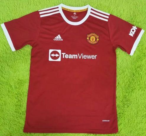 Camisola Man. United 2021/2022