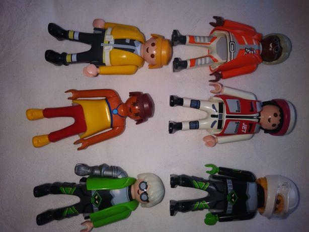 playmobil figurki (ludziki) nowa cena, nowe figurki