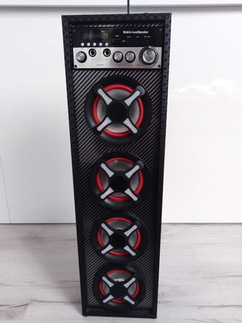 Karaoke z dwoma mikrofonami