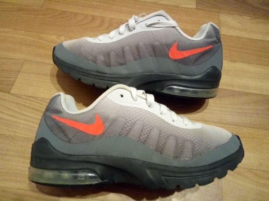 Кроссовки Nike Air Max Invigor Print 37р.сост.отл.оригинал. Кременчук - зображення 1