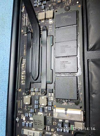 Ремонт компьютеров ноутбуков подсветки телевизоров LCD МакБук MacBook