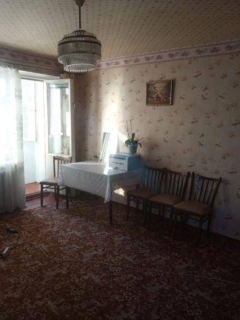 Продається 1-но кімнатна квартира поліпшеного планування! Центр!