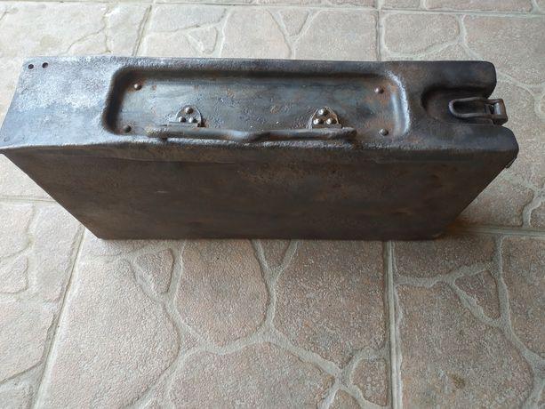 Ящик для патронів