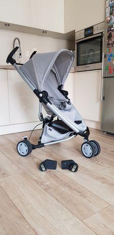 Quinny Zapp Xtra2 wózek spacerówka