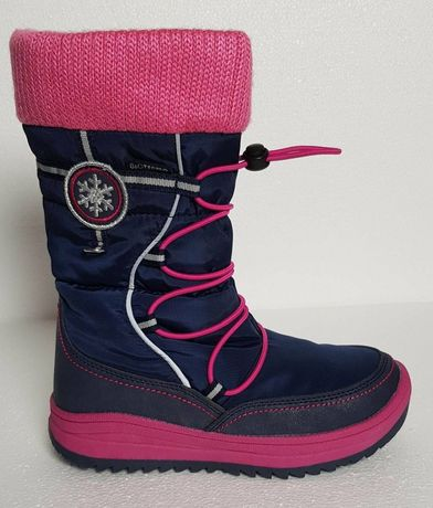 Зимние сапоги,термо ботинки B&G,Би-Джи размер 38